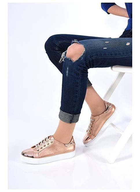Sapin Sneaker Pudra